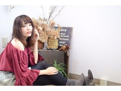 ルレーヴ 菊川店(Le reve)の写真