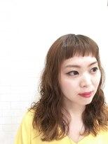 ホットリップ(HOT LIP)ハニーヘア×デジタルパーマ☆石塚伸悟☆