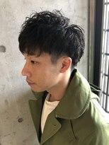 ジャパンジェム 押熊店(Japan gem)カジュアルパーマ