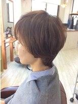 ヘアー フリカケ(Hair furicake)柔らかパーマ