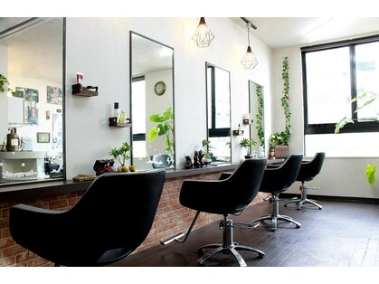 ヘアーサロン ルーシュ(hair salon Rush)の写真