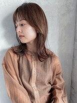 ベルビアンカ(Belle BIANCA)Belle BIANCA ココアブラウン美肌ツヤ髪カラー by.Yukiho