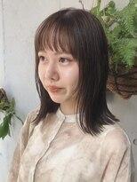 パム 恵比寿(PAM.)lob beige 《goto masaki》