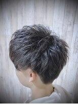 ローグヘアー 板橋AEON店(Rogue HAIR)コンパクトマッシュ