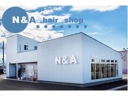 ヘアショップ エヌアンドエー 久喜菖蒲店(hair shop N&A)の写真