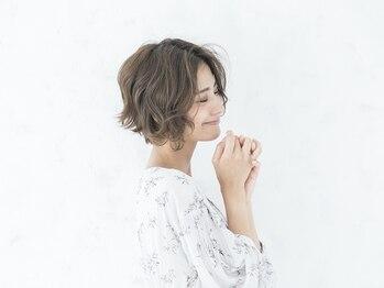 オートル 綱島店(AUTRE by FUGA hair)の写真/ショートスタイルでいつもと違う自分へ大胆にイメチェン☆あなたの魅力を最大限に引き出します◎