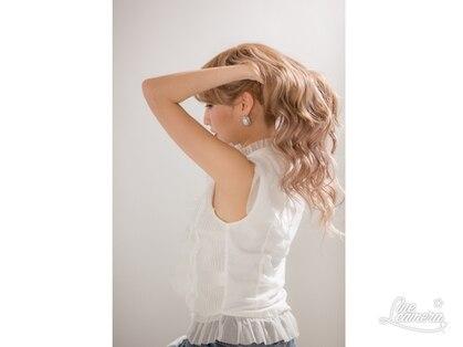 ヘア デザイン セン(hair Design Sen)の写真