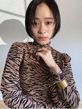"""トネリコ(toneriko)の写真/""""髪と人""""素材と想いをカタチにするトリートメント。髪から始まる美容を【toneriko】で楽しみましょう!!"""