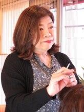 ファルコヘア 立川店(FALCO hair)林 晶子