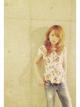 ヘアガーデン ルピアス(Hair Garden L'pias)2014年春ヘアカタログ☆