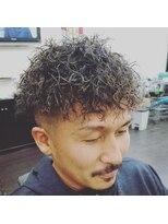 ヘアーサロン ファイン(Hair Salon FINE)ツイストスパイラル