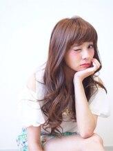 ヘアーサロン クスキ(hair salon KUSUKI)夏っぽさ全開!アッシュベージュ
