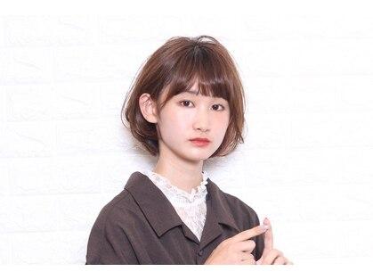 フレスカ ヘアーアンドメイク 笹塚店の写真