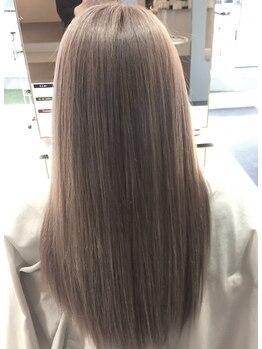 シエスタヘアープラス(Siesta hair plus)の写真/【カラーのモチUPプレケア込】理想の色味を叶える!!THROW/アディクシー/ヴィラロドラ等16種類182色取り揃え