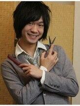 ヘアーサロン シーナ(Hair salon SEANA)タクヤ