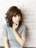 ヘアーアンドリラックス スウィート(Hair&Relax SWEET)ナチュラル/SWEET/星野知美