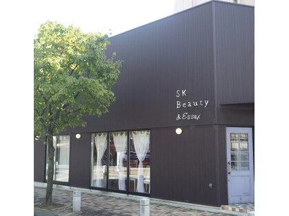 エスケービューティーアンドエセックス(SK Beauty&Essex)の写真