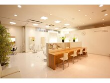 COOL  Hair gallery 神明町店 【クール ヘアーギャラリー】