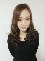トリコ ヘアアンドケアスペース(trico hair&care space)trico Togo Long Style ☆ミルクベージュ☆