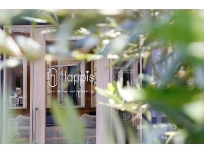 ハピス 英賀保店(Happis)の写真