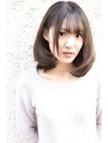 ヘアーサロン エール 原宿(hair salon ailes)(ailes原宿)style215 クラシカル☆セミマーメイドボブ