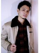 【R.rover 】ワイルド黒髪ベリー 0222115078