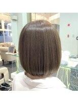 ネオヘアー 曳舟店(NEO Hair)さらつやボブ(曳舟)