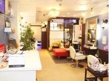 オンリーユー美容室(ONLY U)の雰囲気(スタッフ一同皆様のご来店をお待ちしております☆)