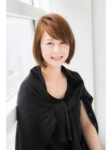 アーサス ヘアー デザイン 水戸店(Ursus hair Design by HEADLIGHT)庄司 ひとみ
