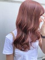 スティル ヘアアンドアイラッシュ(STILL hair&eyelash)【STILLが叶える・・】3Dピンクブラウン