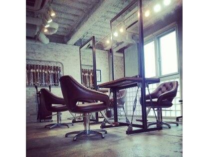 ヘアーサロン ブラン(Hair Salon Blanc)の写真