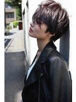 レンジシアオヤマ(RENJISHI AOYAMA)ラフクールショート