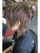 2020年冬】ベリーショートの髪型・ヘアアレンジ|長野|人気順