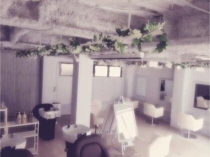 ヘアリゾート ブーケ(hair+resort bouquet)の写真