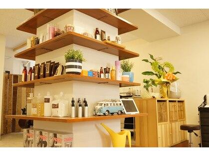 ヘアー サロン バロール 立川店(Hair Salon Valor)の写真