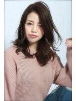 アンヘアー アリーズ(UN hair Ally's)簡単スタイリングで毎朝らくらく♪大人カジュアルデザイン☆