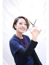 アート ヘアーライド 石山店(Art hair RIDE)菱沼 樹里