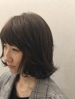 ジャパンジェム 押熊店(Japan gem)2wayボブ