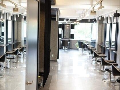 縮毛矯正専門店 高難易度縮毛矯正美容専科の写真
