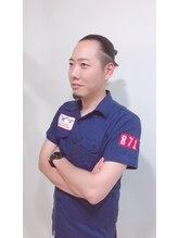 ヘアー デザイン ソラ(hair design SORA)原 貴明