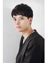 モッズ ヘア 海浜幕張店(mod's hair)こなれマッシュ【SASAKI 118】