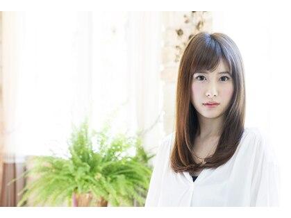 ヘアメイクマーサ エキア志木店(Hair Make MASA)の写真