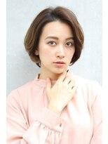 ヘアーメイク リアン 新田辺店(Hair Make REAN)◆REAN 京田辺/新田辺◆ふわミディショート