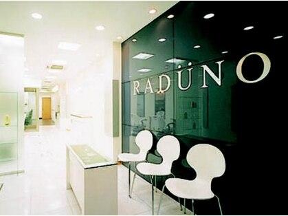 ラドゥーノ ヘアークリエイション(RADUNO hair creation)