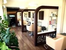 ベース ヘア ケア サロン(base hair care salon)