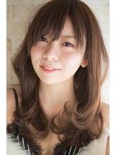 ヘアメイク アーリア(hair make aria)セミカール
