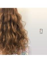 ヘアーメイクアンドネイル エフプラス(hairmake&nail F PLUS)【F PLUS!-エフプラス-】ダウンスタイル
