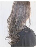 ヘアーサロン リアン 熊谷2号店(hair salon Rien)☆大人気☆ウルフレイヤー