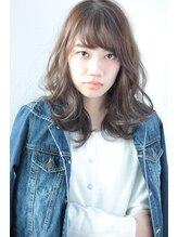 アズグロウヘアー(AS GROW HAIR)ふんわり柔らかカール☆