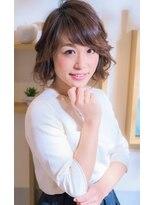 グラスヘア(Grous hair)【Grous Hair 錦糸町】☆Premiumリッヂパーマ♪ 2